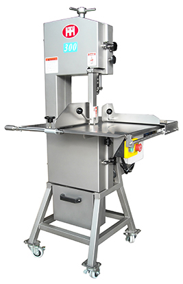 HT-300SR Stainless Steel High Speed Bandsaw