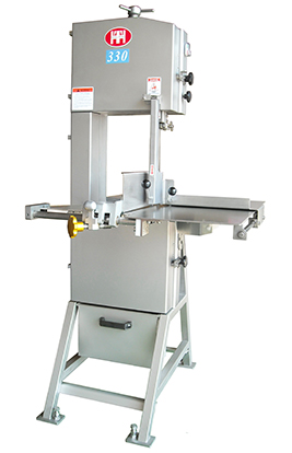 HT-330 Stainless Steel High Speed Bandsaw