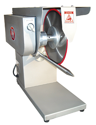 Rotary Cutter for Poultry and Fish
