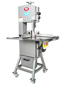 Stainless Steel High Speed Bandsaw