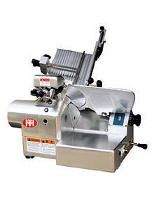 Desk Type Automatic Meat Slicer